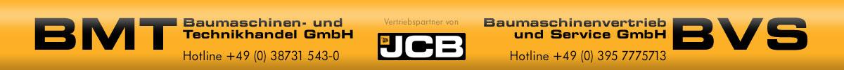 BVS Baumaschinenvertrieb & Service GmbH